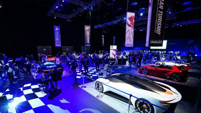 Gran Turismo eSport