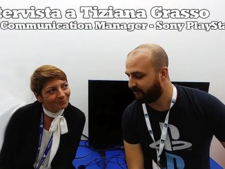Intervista a Tiziana Grasso Communication manager Sony