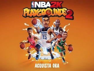 NBA PG2