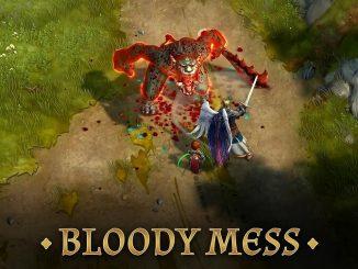 bloodymess