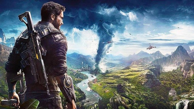 Just Cause 4 Demoni, Temerari e Pericolo
