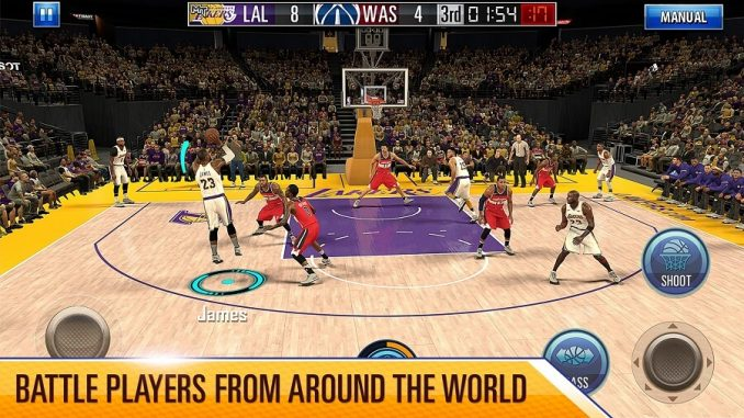 NBA2K19-MOBILE_SCREENSHOT_BATTLE