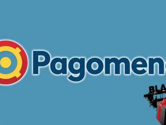 Pagomeno Black Friday