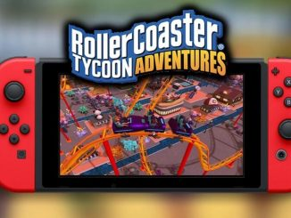 RollerCoaster-Tycoon-Adventures