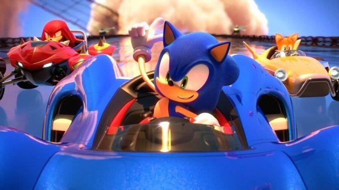Alzate il volume, fan di Sonic! SEGA ha oggi pubblicato un nuovo video in cui viene presentato un nuovissimo brano tratto dall'esperienza di corsa di squadra definitiva, Team Sonic Racing.