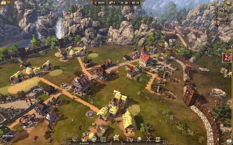 TheSettlers 7 History Collection