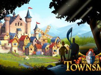 Townsmen HandyGames
