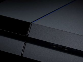 Turning your PS4 system on and off