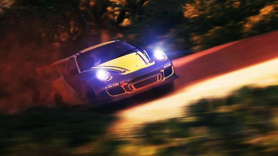 V-Rally 4 Screen 2