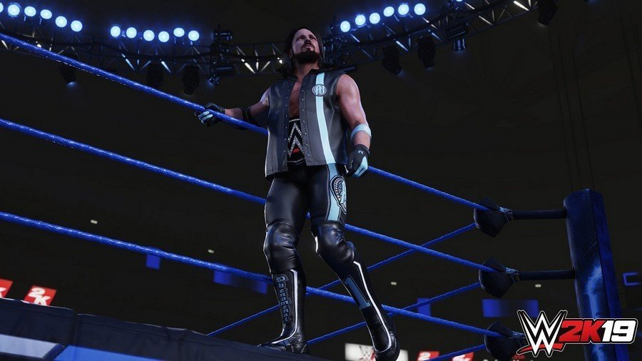 WWE-2K19-ScreenShot 1