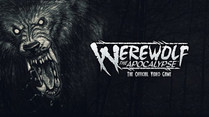 Werewolf The Apocalypse - Earthblood