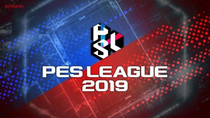 pes-league-2019