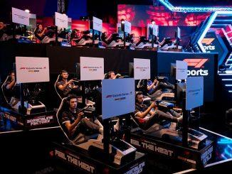 Esports-F1-series