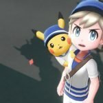 Pokémon Let's GO Aranciopoli