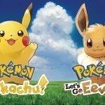 Pokémon: Let's GO Pikachu & Eevee