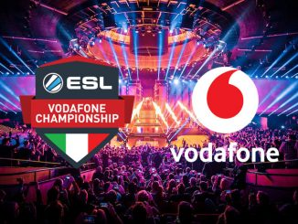 esports ESL Vodafone Championship