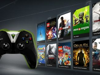 SHIELD Experience Upgrade 7.2. da oggi disponibile per NVIDIA SHIELD TV