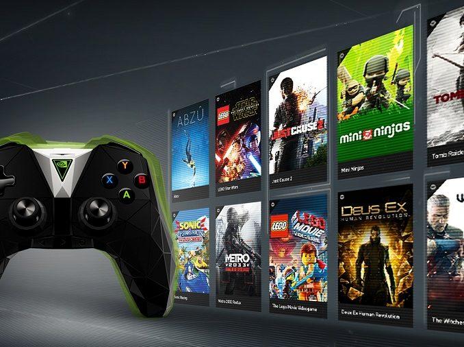 SHIELD Experience Upgrade 7.2. da oggi disponibile per NVIDIA SHIELD TV