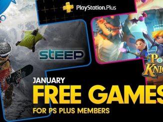 playstation-plus-i titoli gratuiti di Gennaio 2019