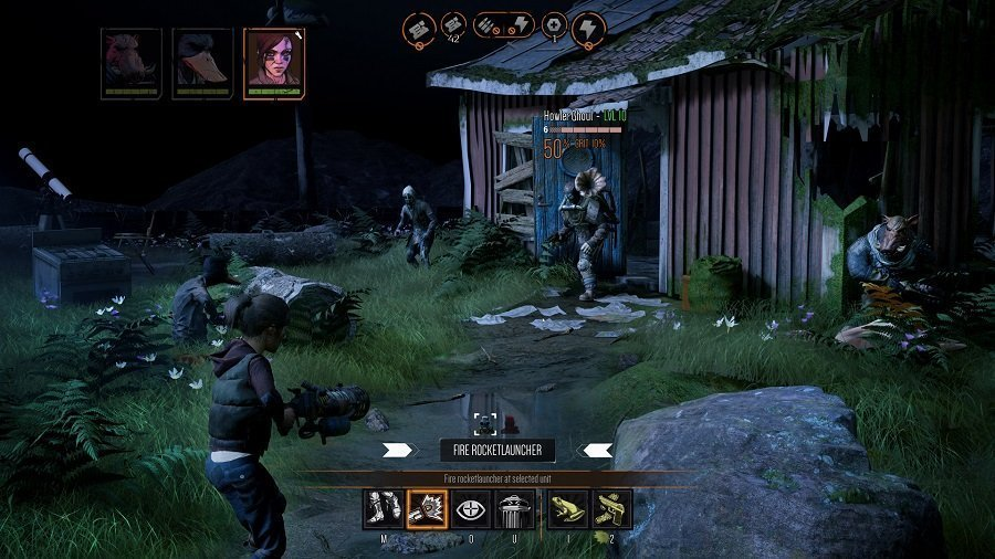 Recensione Mutant Year Zero: Road to Eden