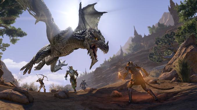 The Elder Scrolls Online: Elsweyr 2