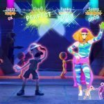 Just Dance 2019 screen03