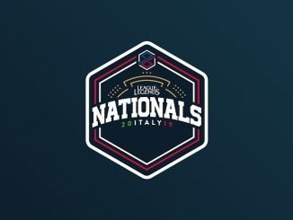 League of Legends PG Nationals Spring Split 2019