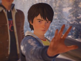 Life is Strange 2 Episodio 2