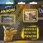 POKEMON Detective Pikachu Chiuso