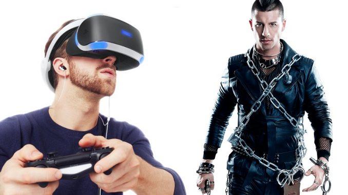 Videogiochi e Illusionismo
