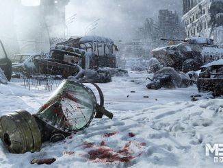 Metro Exodus includerà la funzione Photo Mode