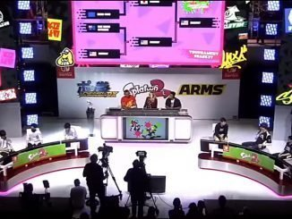 splatoon2 tournament