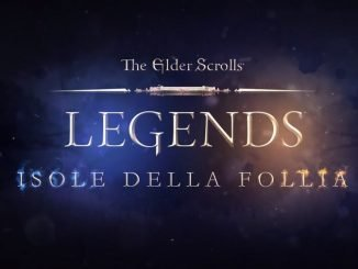 the elder scrolls isole
