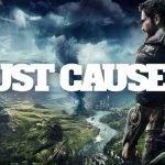 Just Cause 4 ì