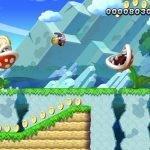New Super Mario Bros. U Deluxe screen 08