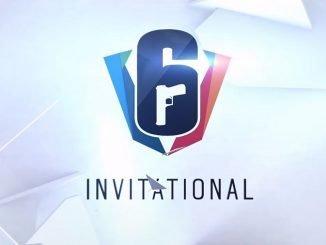 Six Invitational 6 2019
