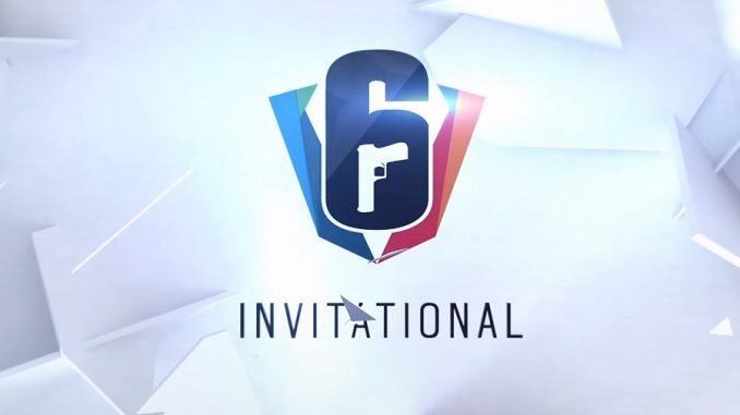 Six Invitational 6 2019