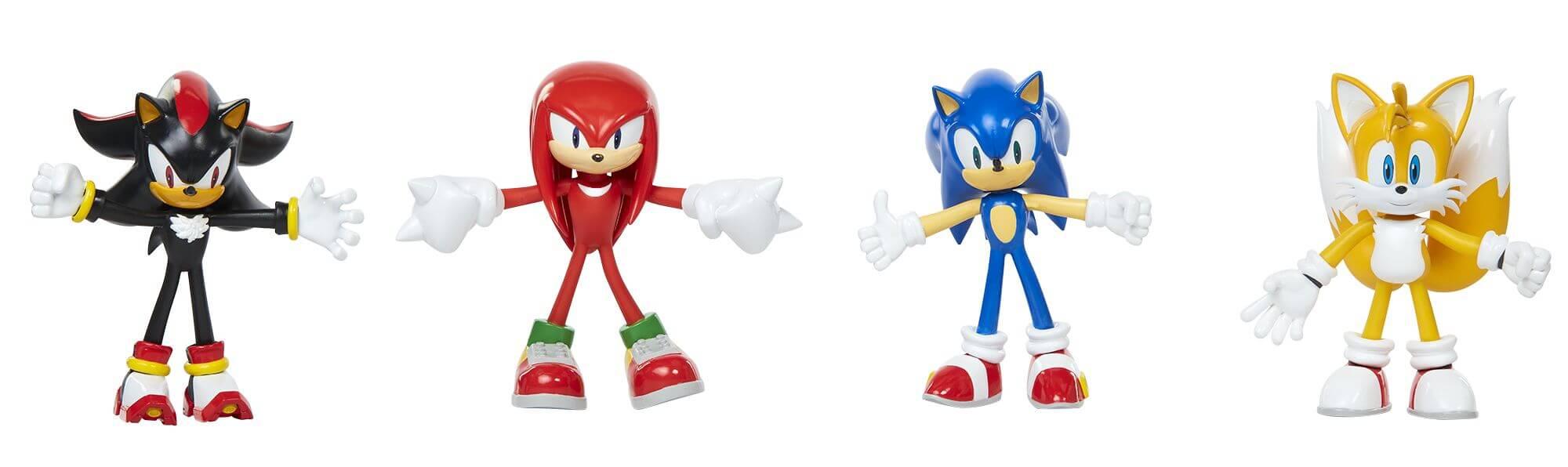 Sonic-Toys