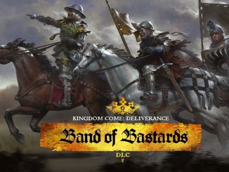 """Band of Bastards"""