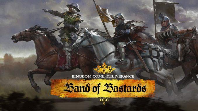 """""""Band of Bastards"""""""