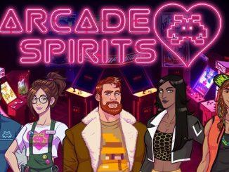 Arcade-Spirits