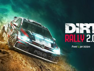 DiRT 2 Rally
