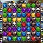 Gems of War - Game Screen