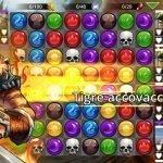 Gems of War -Game Skill