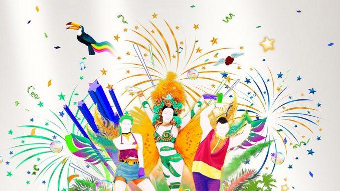 Just Dance 2019 Carnival