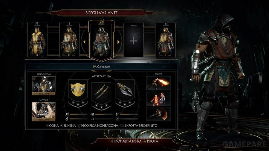 Mortal Kombat 11 Online Beta