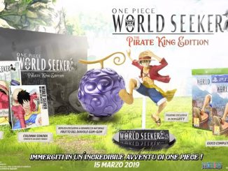 One piece WS