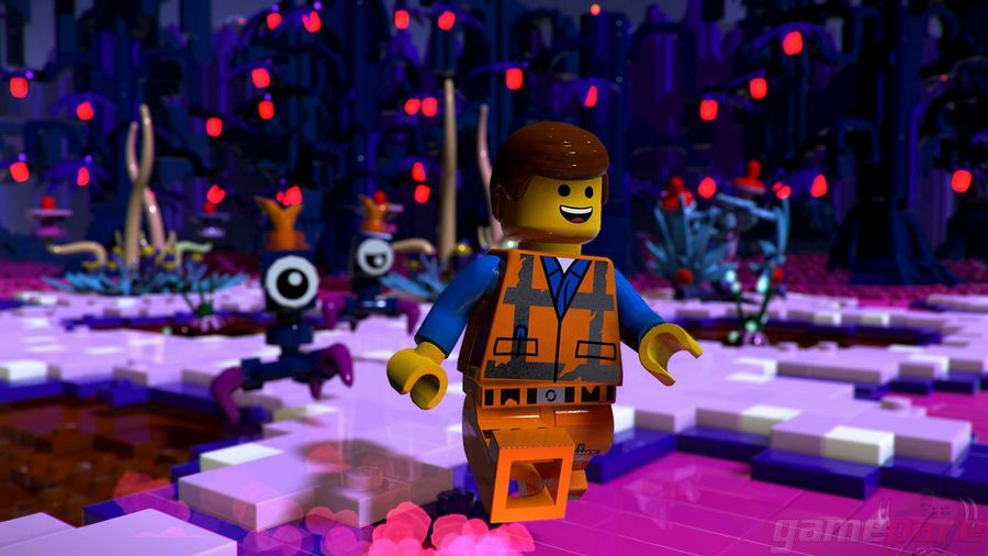 The LEGO Movie 2 Videogame screenshot 3