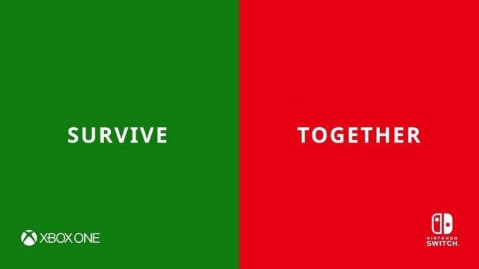 Xbox e Switch