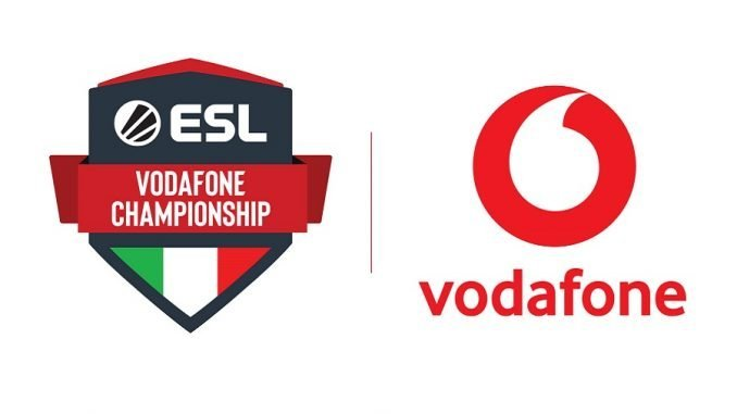 ESL Vodafone Championship